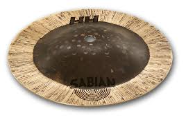 "SABIAN HH 9"" RADIA CUP CHIME"