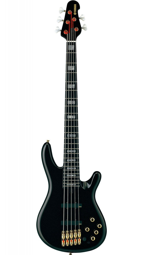 YAMAHA Nathan East Signature Model 5 Black