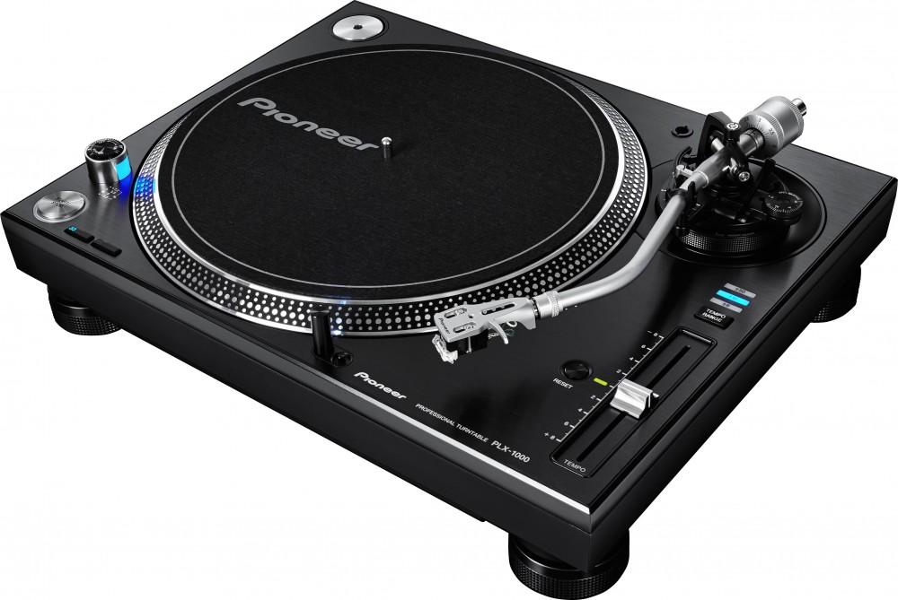 Pioneer Dj Pioneer PLX-1000