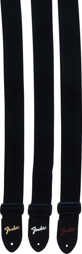 Fender Pick 'N' Strap Assortment