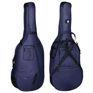 GEWA Double bass gig-bag GEWA Bags Premium 1/2