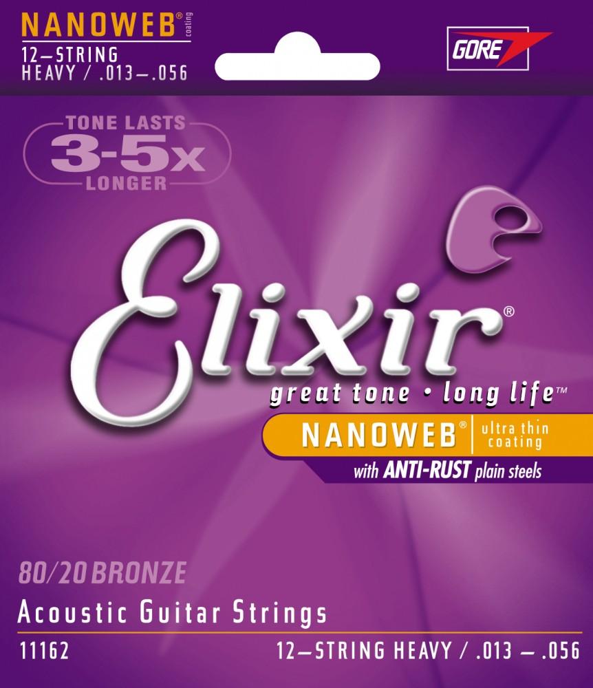 Elixir 11162
