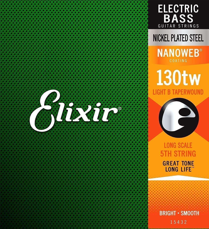 Elixir 15432