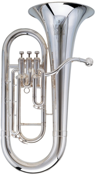 King Bb-Euphonium 627 Diplomat 627SP