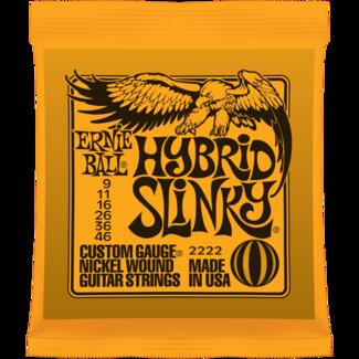 Ernie Ball Slinky Nickel Hybrid .009-.046