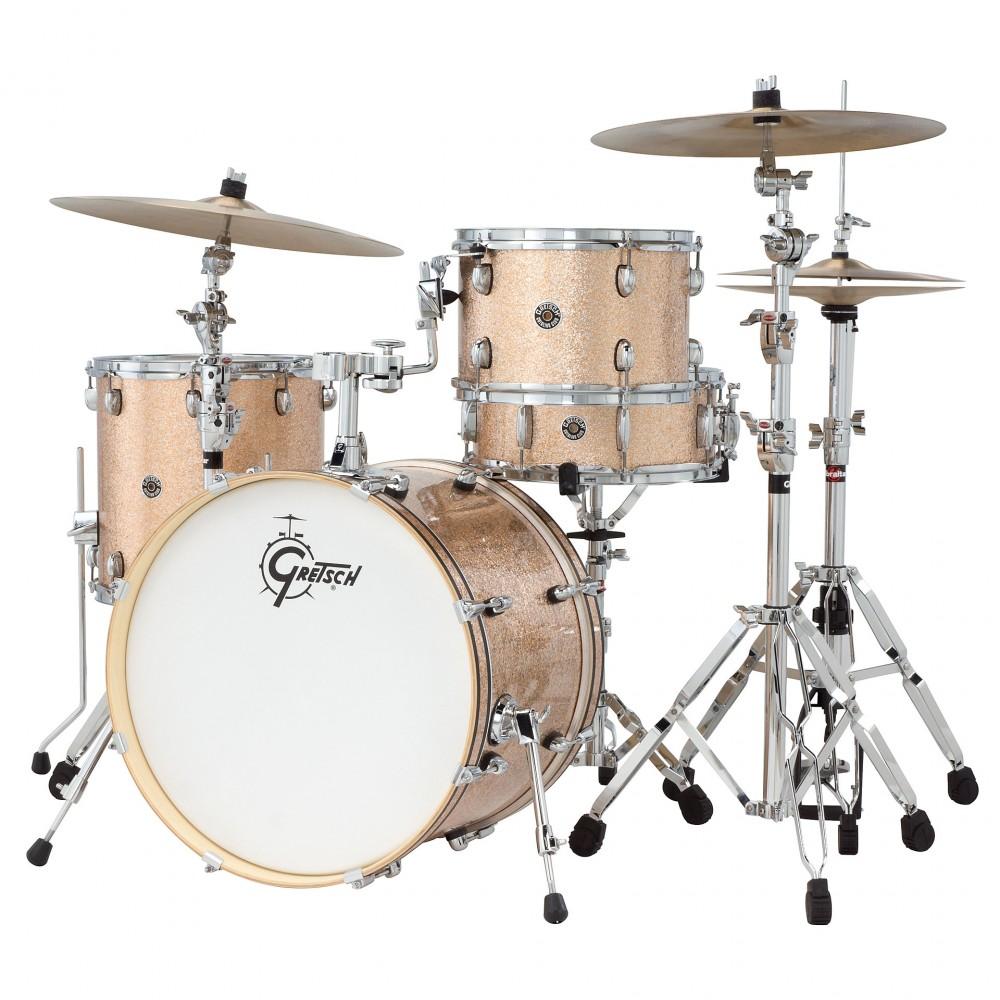 Gretsch drums Gretsch Shellpack Catalina Club