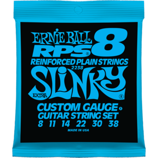 Ernie Ball 2238 RPS-8 Slinky