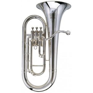 King Bb-Euphonium 628 Diplomat 628SP