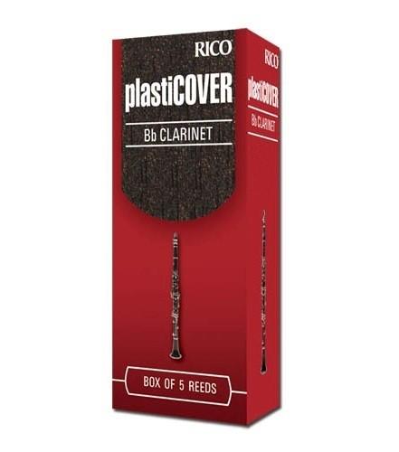 RICO RRP05BCL150 PLASTICOVER Bb klarinet 1.5