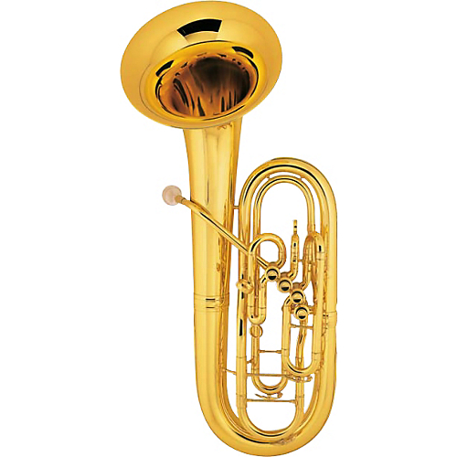 King Bb-Euphonium 2266 Artist Series 2266