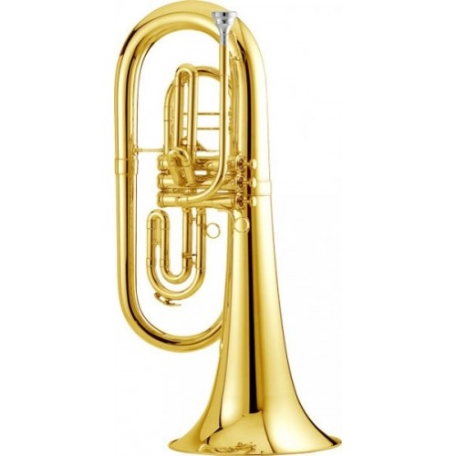 King Marching Bb-Euphonium 1129 Professional 1129