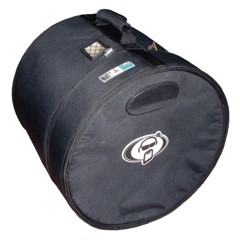 Protection Racket 1624-00 24x16 BASS DRUM CASE