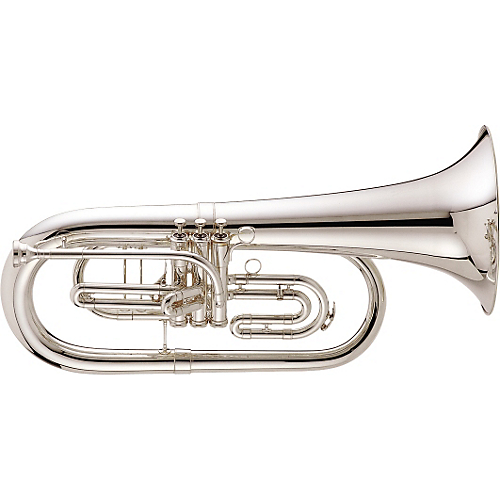 King Marching Bb-Euphonium 1129 Professional 1129SP