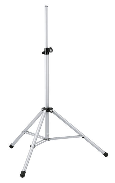 K&M 214/6 Speaker stand silver