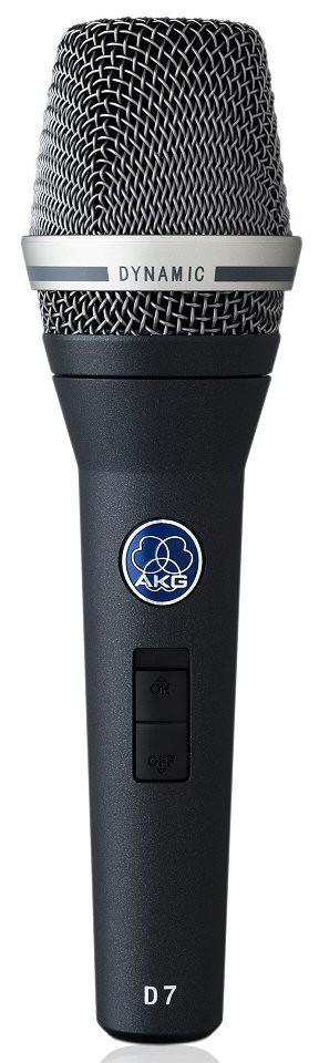 AKG D7 S