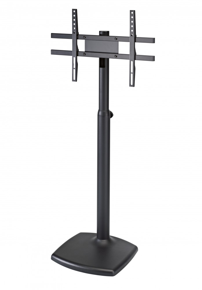 K&M 26782 Screen/Monitor stand structured black
