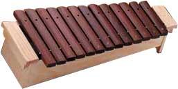 Studio 49 SX 2000 sopránový xylofón