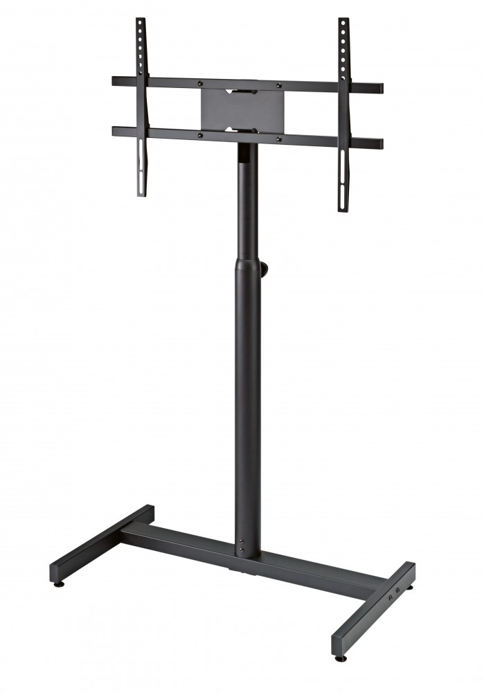 K&M 26783 Screen/Monitor stand structured black
