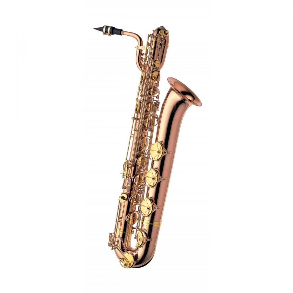Yanagisawa Eb-Baritone Saxophone B-992 Artist Bronze B-992