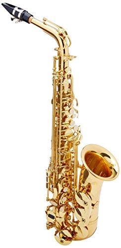 GEWA Eb-Alto-Saxophone for children Roy Benson AS-201 AS-201
