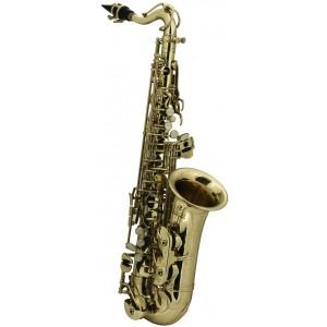 GEWA Eb-Alto Saxophone Roy Benson AS-202 AS-202