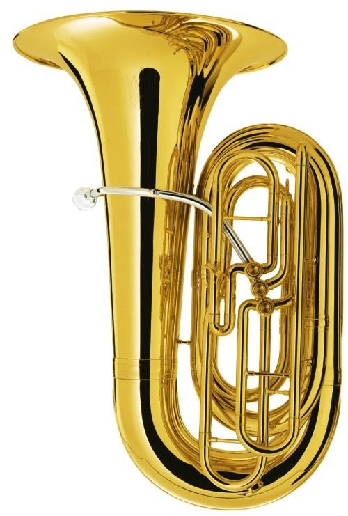 King BBb-Tuba 2340W Legend 2340W