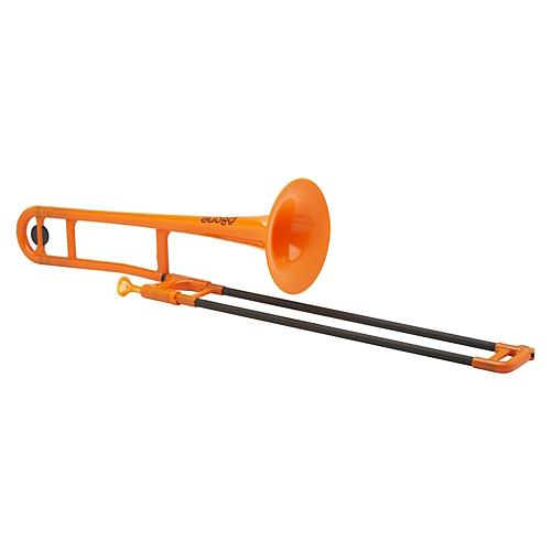 pBone Trombone Orange