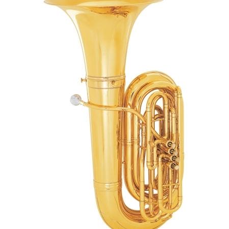 King BBb-Tuba 2340W Legend 2341W