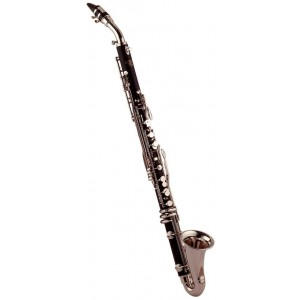 Leblanc Eb-Alto clarinet L7165 L7165