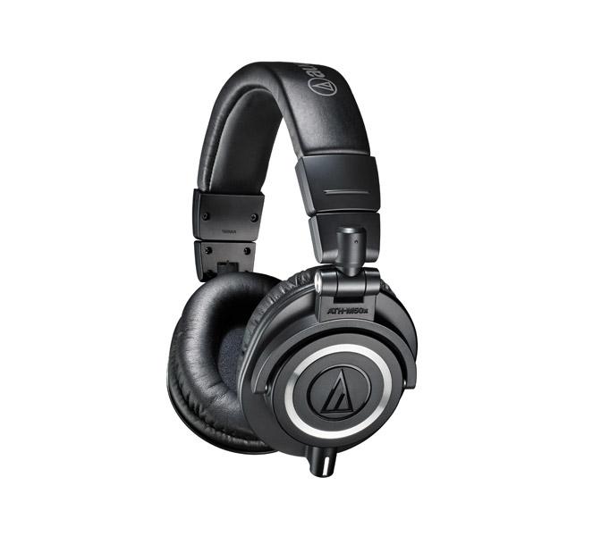 Audio-Technica ATHM50X
