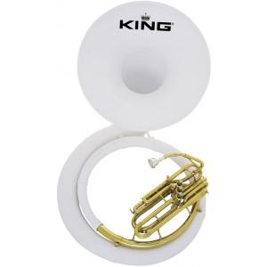 King BBb-Sousaphone 2370W Legend 2370W