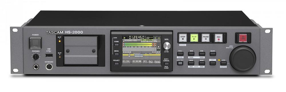 TASCAM HS-2000