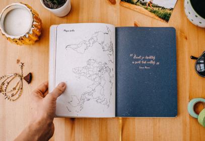 25 inspirativních cestovatelských citátů