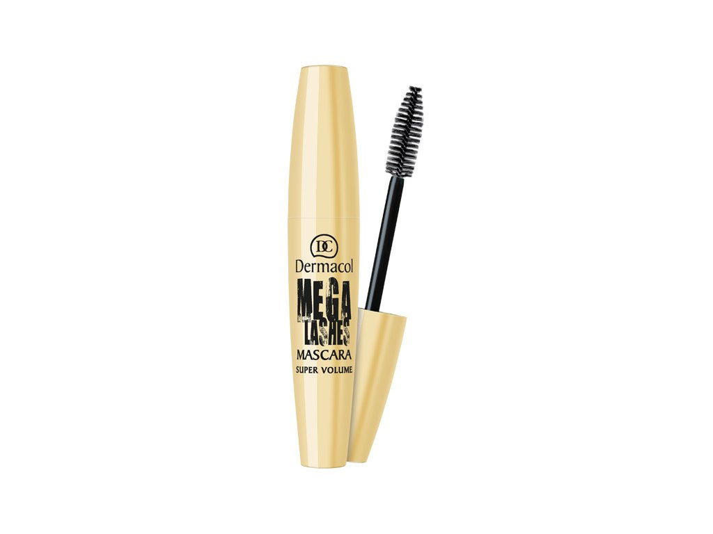 MEGA LASHES BROWN KOMP large