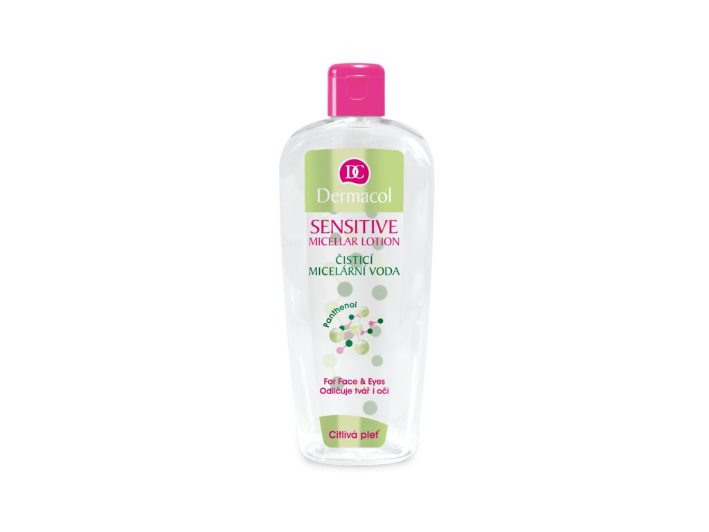 SENSITIVE Micellar Lotion large