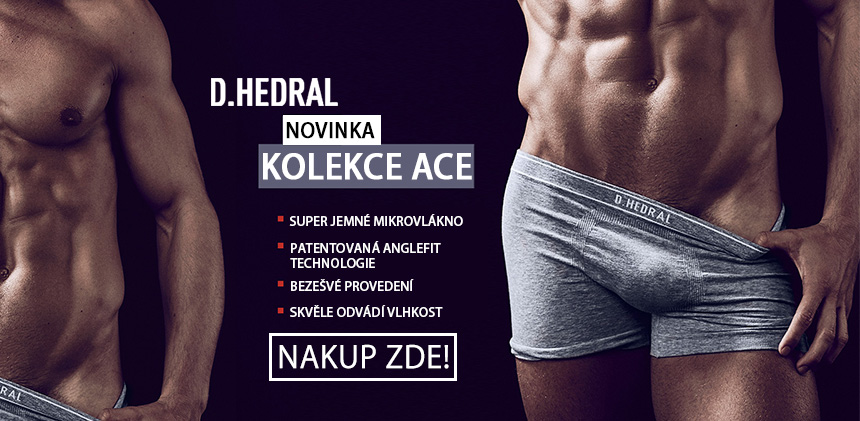 D.HEDRAL ACE BOXERKY