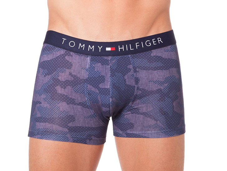 Boxerky Tommy Hilfiger IU87906028 409 ICON