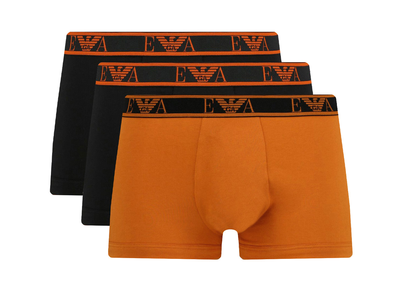 emporio-armani-boxerky-stretch-cotton-3-pack-pumpkin