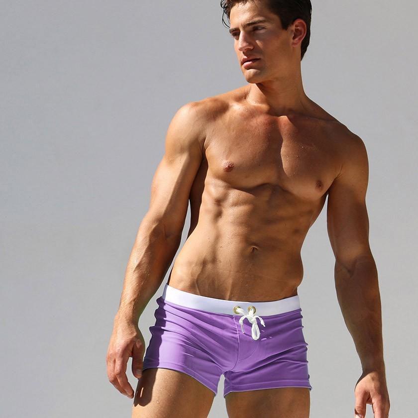 panske-boxerkove-plavky-s-modernim-fit-strihem-lila2