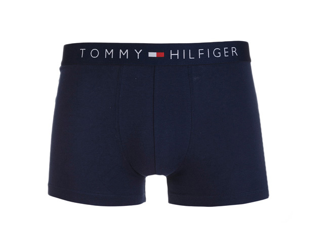 Boxerky Tommy Hilfiger Cotton ICON 2 balení Imperial blue Peacoat0