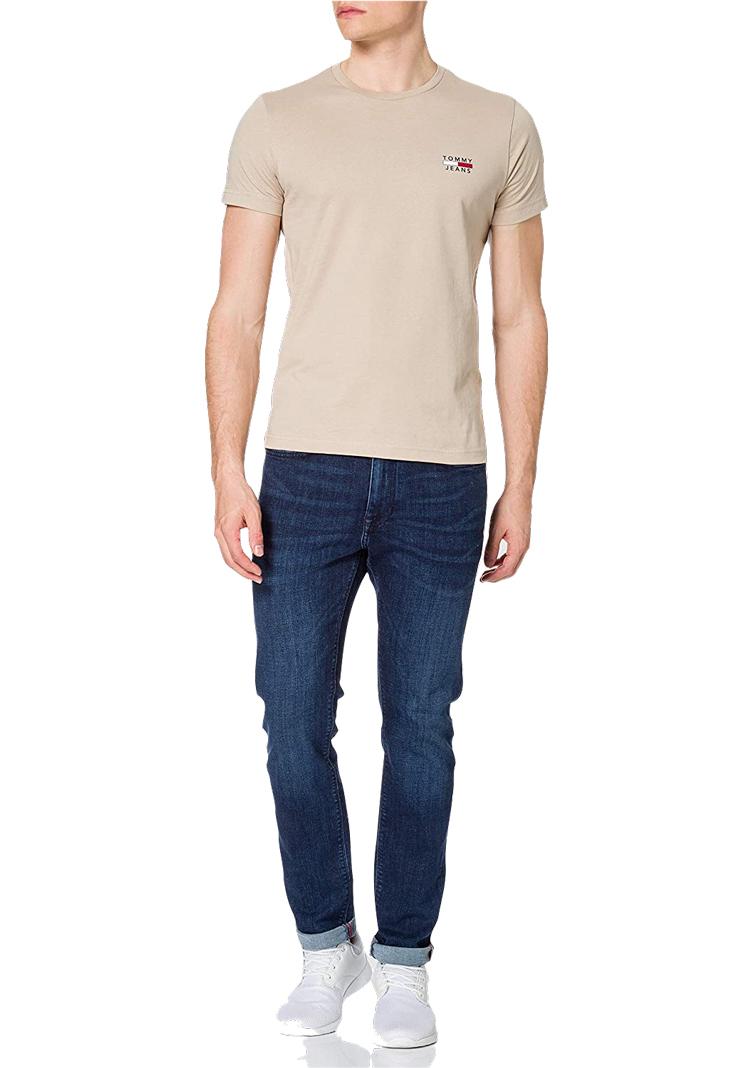 tricko-tommy-hilfiger-jeans-dm0dm-10099-bezova2