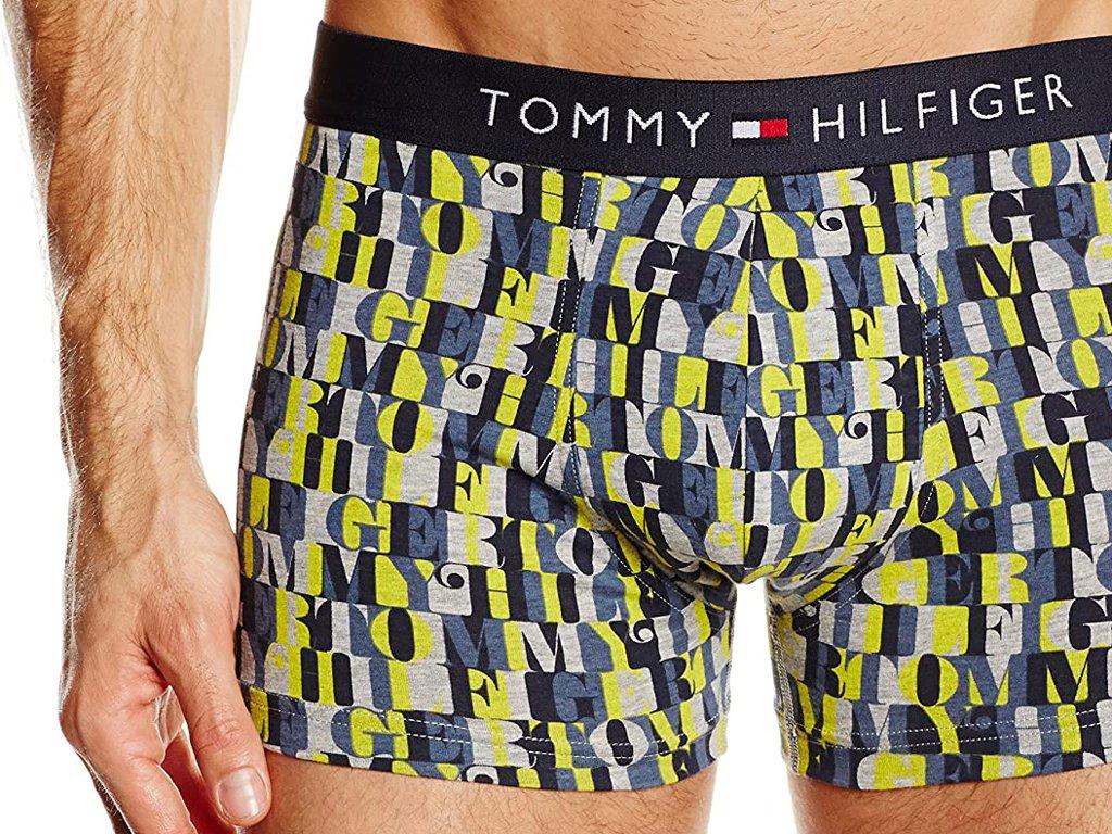 boxerky tommy hilfiger flag trunk logo 21