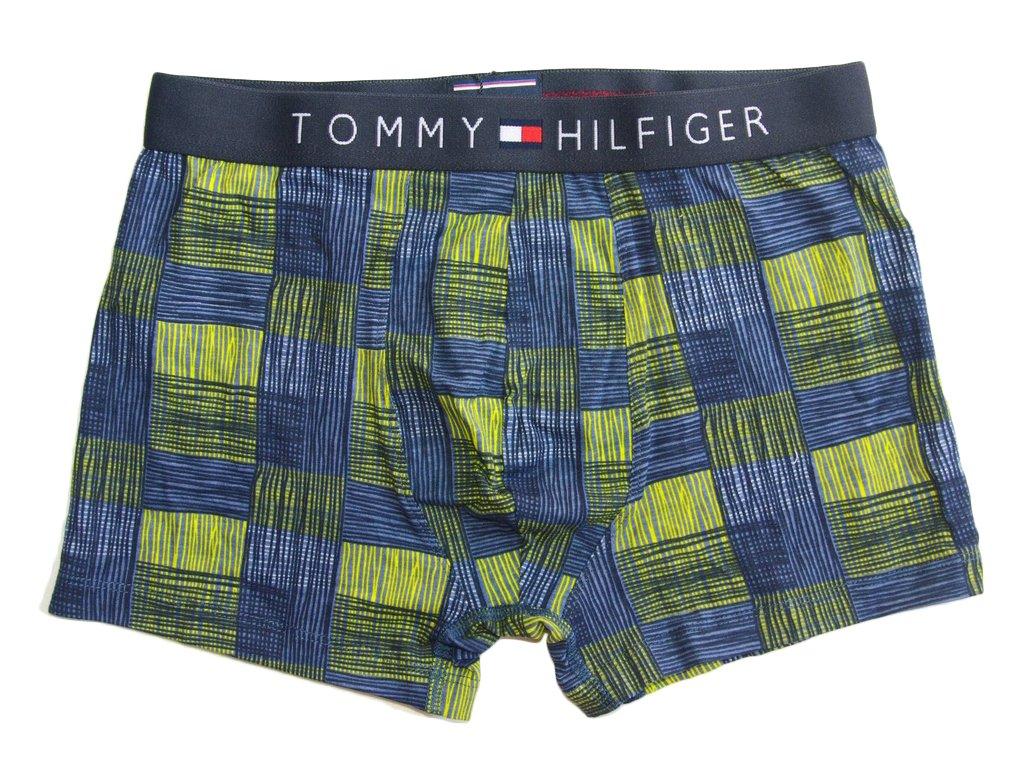 boxerky tommy hilfiger flag trunk fashion0