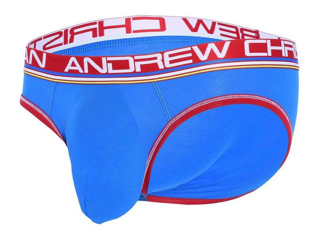 Slipy ANDREW CHRISTIAN 91213 Electric Blue1