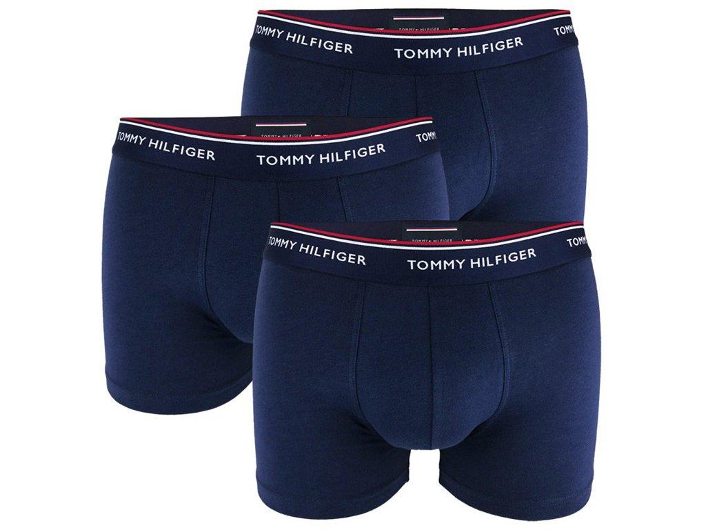 Boxerky Tommy Hilfiger Premium Essentials 1U87903842 4091