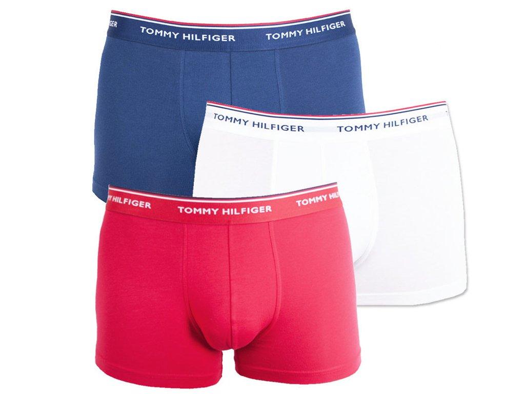 boxerky Tommy Hilfiger 1U87905252 611