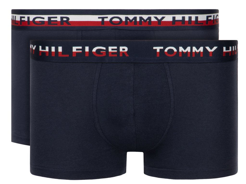 Boxerky Tommy Hilfiger UM0UM00746 428 Modrá