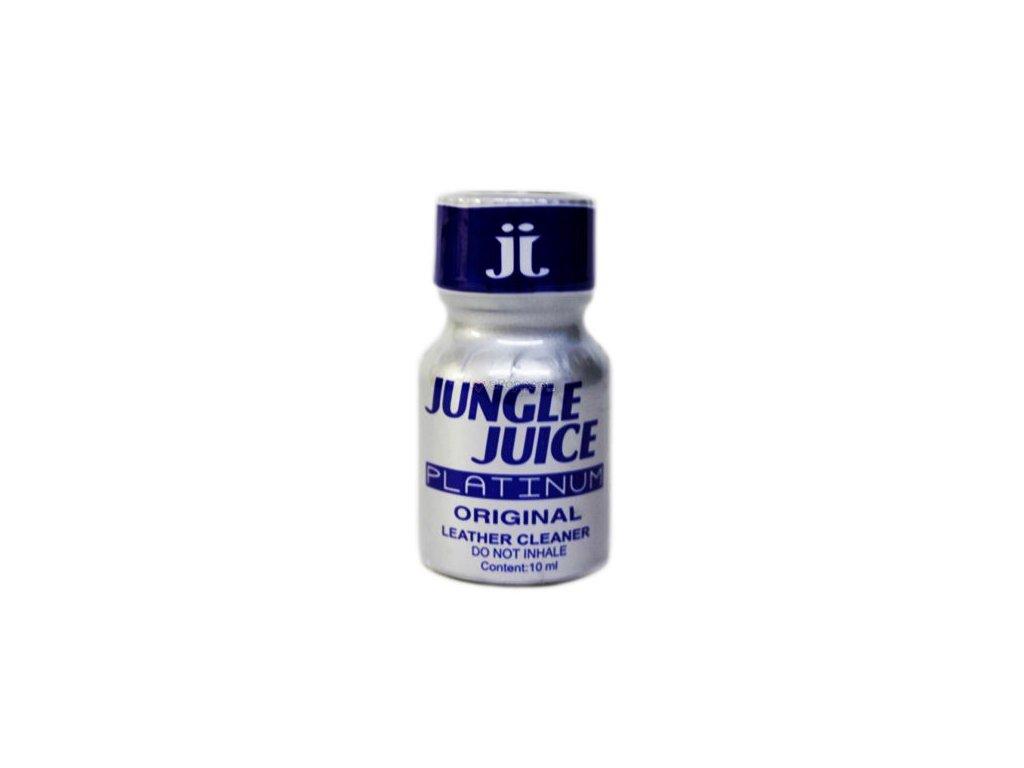 poppers brno jungle juice platinum original 10ml