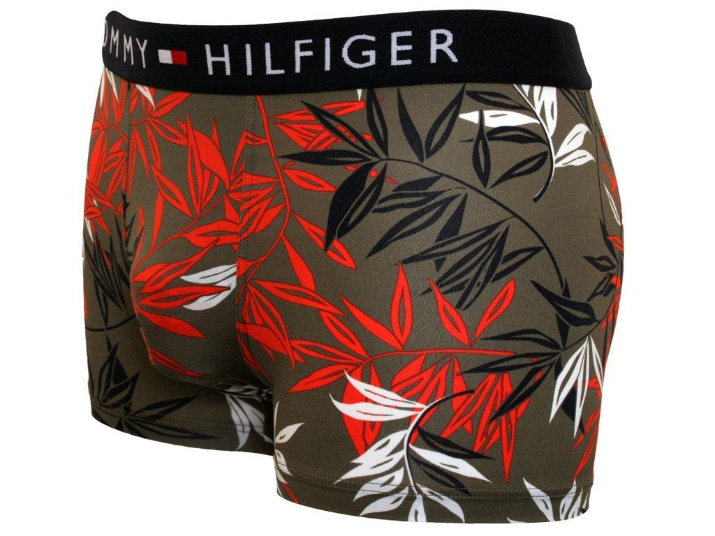 Boxerky Tommy Hilfiger UM0UM01821 0IB