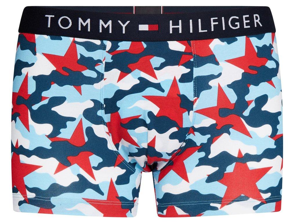 Boxerky Tommy Hilfiger UM0UM01831 0YI1
